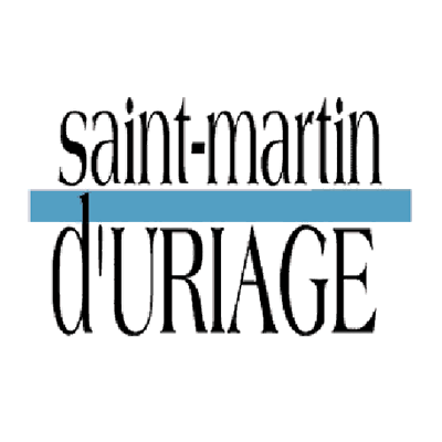 Saint Martin d'Uriage