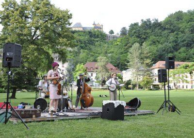 Concert du Parc